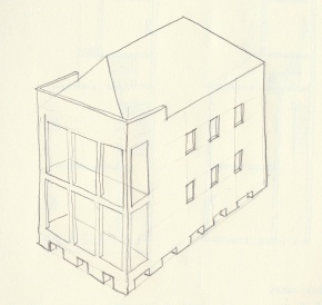 3-town-house-ii